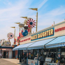 Relish Victory at These Seaside Competitions on the US East Coast